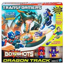 Hasbro Transformers Botshots Arena A2584 Toys Car Kit
