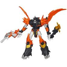 Hasbro Transformers Predaking A1980 Toys Doll