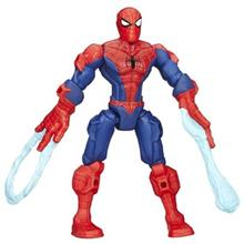 اکشن فيگور هاسبرو مدل Marvel Super Hero Masher Spider-man
