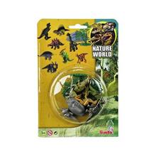 Simba Nature World Dinosaurs 1212 Toys Set