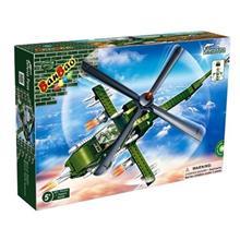 Banbao Apache 8238 Building Toys