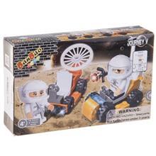 Banbao Cruiser 8028 Building Toys