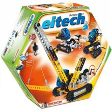 Eitech Crawler Vehicles C334 Toys Building