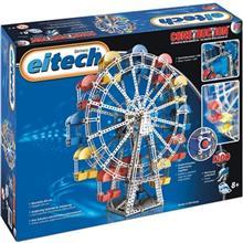 مدلسازي چرخ و فلک کنترلي اي آي تک کد C17
