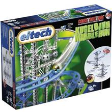 Eitech Marble Run C500 Toys Building
