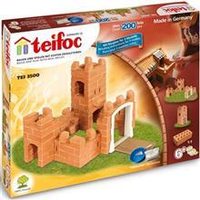 مدلسازي اي آي تک مدل Teifoc کد Tel 3500