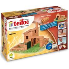 مدلسازي اي آي تک مدل Teifoc کد Tel 4010