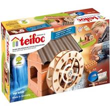 Eitech Teifoc Tel 4030 Toys Building