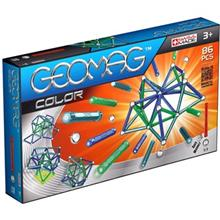GEOMAG Color 254 Toys Building