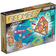 GEOMAG Glitter 533 Toys Building