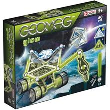 GEOMAG Glow 333 Toys Building
