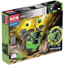 GEOMAG Proteon Aki 611 Toys Building