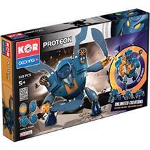 GEOMAG Proteon Blatta 631 Toys Building