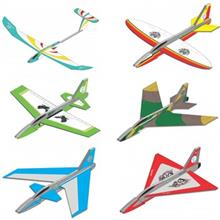 Maharatafza Foam Gliders Pack
