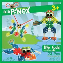 Panex Life Cycle Toys Building