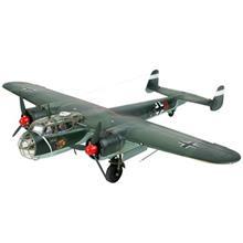 مدلسازي ريول مدل Dornier DO 17 Z-2 کد 04655