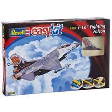 مدلسازي ريول مدل F-16 Fighting Falcon کد 06644