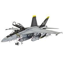 Revell F/A-18F Super Hornet 04864 Building Toys