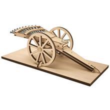 مدلسازي ريول مدل ملتيپل بارل گان کد 00510REV