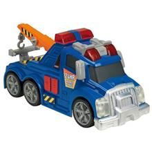 Dickie Toys Tow Truck 3413578 Toys Car