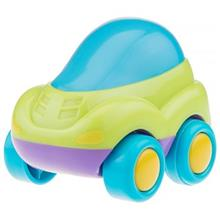 Happy Kid Mini Racers Model 3 Toys Car