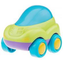 Happy Kid Mini Racers Model 3 Toys Car