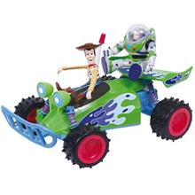 Imc Toys Toy Story Radio Control Car