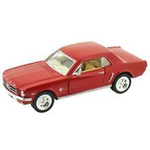 Kinsmart Ford Mustang 1964 1/2 Toys Car