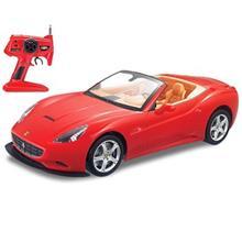 ماشين بازي کنترلي ام جي اکس مدل Ferrari California کد 8231