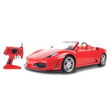 ماشين بازي کنترلي ام جي اکس مدل Ferrari F430 Spider کد 8203