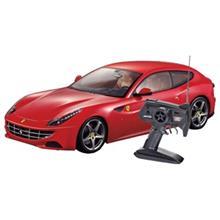 ماشين بازي کنترلي ام جي اکس مدل Ferrari FF کد 8549