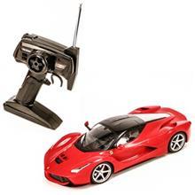 ماشين بازي کنترلي ام جي اکس مدل Ferrari Laferrari کد 8512