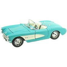 Maisto 1957 Chevrolet Corvette Toys Car