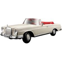 Maisto 1967 Mercedes Benz 280SE Toys Car