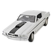 ماشين بازي مايستو مدل 1968Ford Mustang GT Cobra Jet