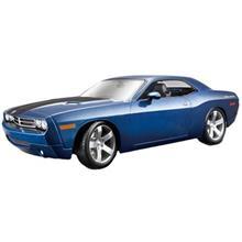 Maisto 2006 Dodge Challenger Concept Toys Car