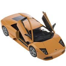 ماشين بازي مايستو مدل 2007 Lamborghini Murcielago LP 640
