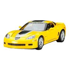 Maisto 2009 Corvette Z06 GT1 Commemorative Edition Toys Car