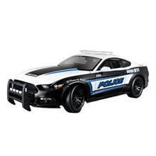 ماشين بازي مايستو مدل 2015Ford Mustang GT Police