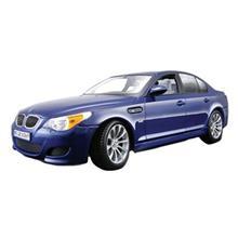 Maisto BMW M5 Toys Car