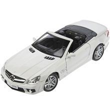 Maisto Mercedes Benz SL 63 AMG Toys Car
