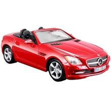 Maisto Mercedes Benz SLK-Class Toys Car