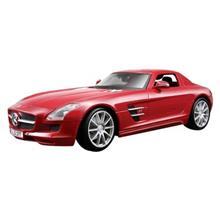 Maisto Mercedes Benz SLS AMG Toys Car