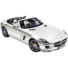 Maisto Mercedes Benz SLS AMO Roadster Toys Car