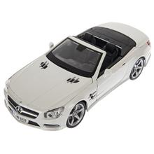 Maisto Mercedes Benz Sl 500 Toys Car