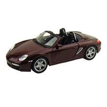 Maisto Porsche Boxster S Toys Car