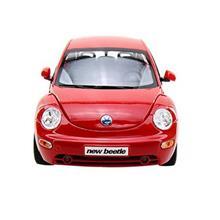 ماشين بازي مايستو مدل Volkswagen New Beetle