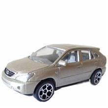 Majorette Lexus RX 400H Toys Car