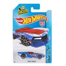 Mattel HW City Street Shaker Toys Car
