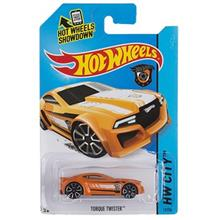 Mattel HW City Torque Twister Toys Car